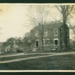 Landmarks: The Brick Store