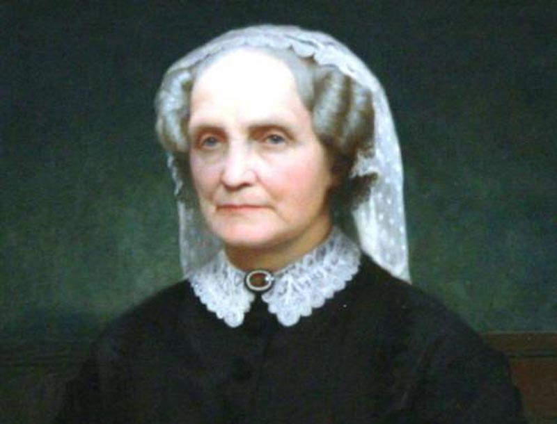 LE1.7 Phoebe Griffin Noyes