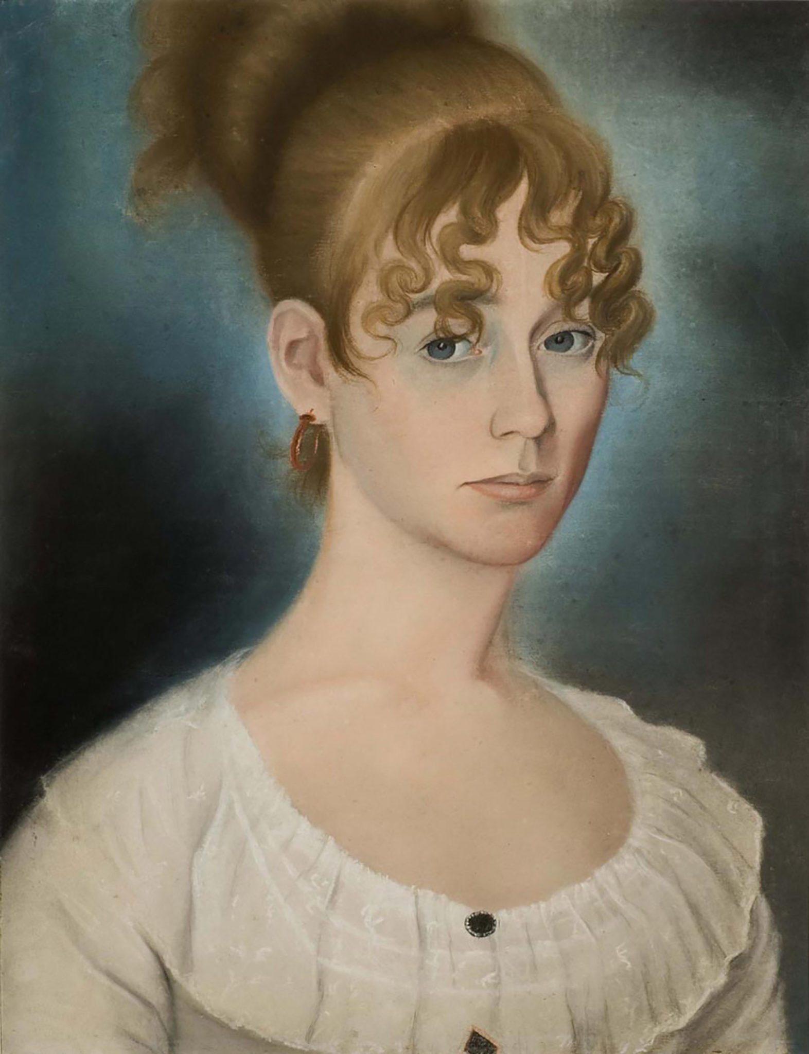 Profiles: Abigail Noyes Sill