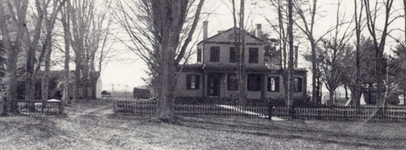 Landmarks: Marvin-Griffin House
