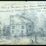 Documents: Lyme Family Slaves, Part 1- Arabella's Dwelling Place