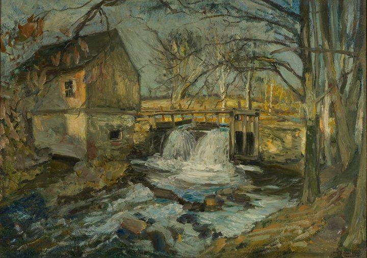 Rook-Bradburys-Mill