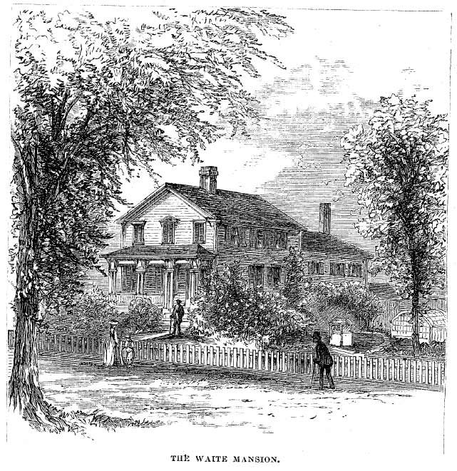 Waite-Mansion