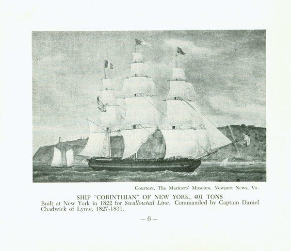 corinthian-ship