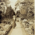 Photographs: Painted Gardens, Part 2—The Ludington Estate