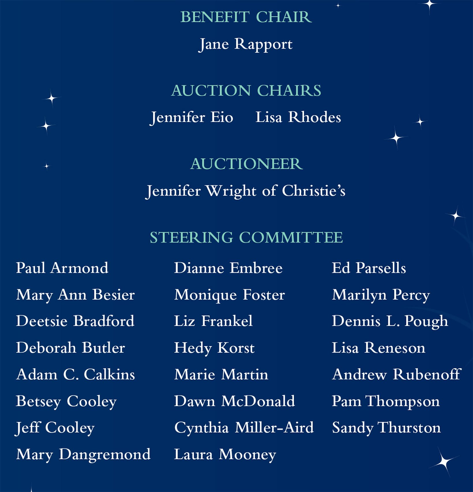 AuctionCommittee