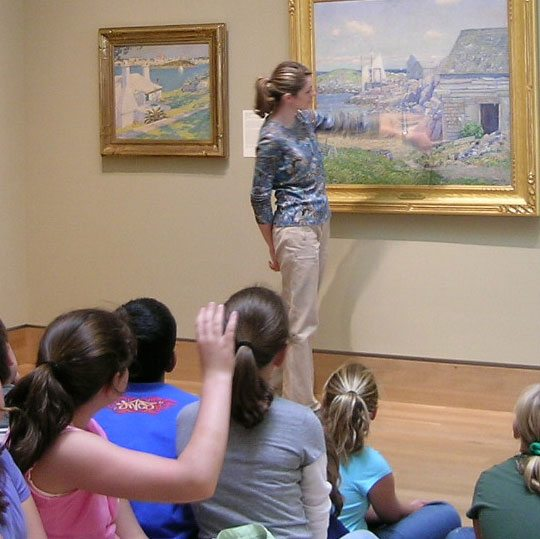 Docents