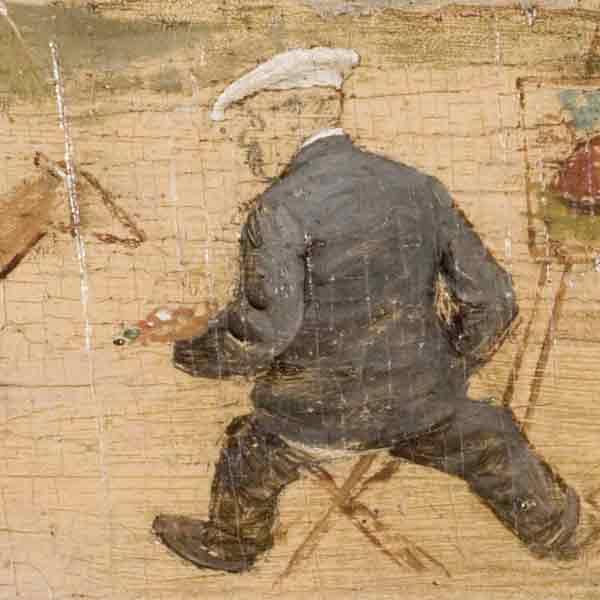 William Henry Howe