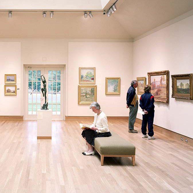 Krieble Gallery