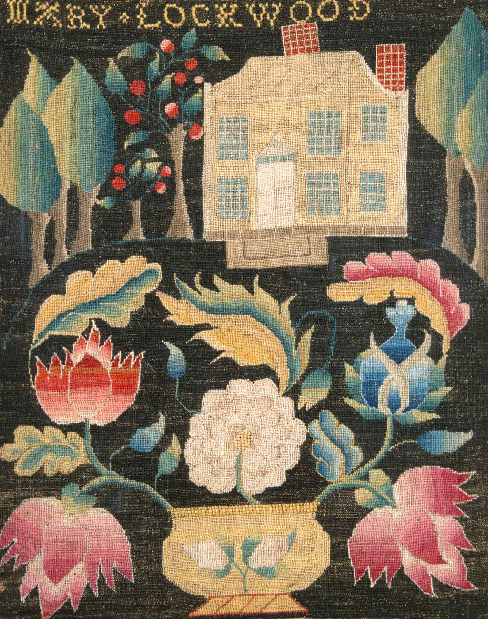 Stitching It Together Florence Griswold Museum