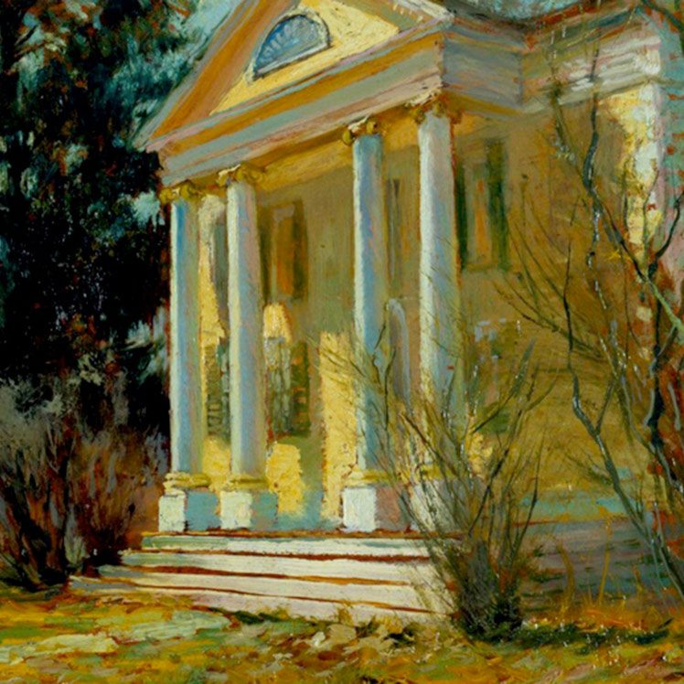 An American Place: The American Art Colony at Lyme