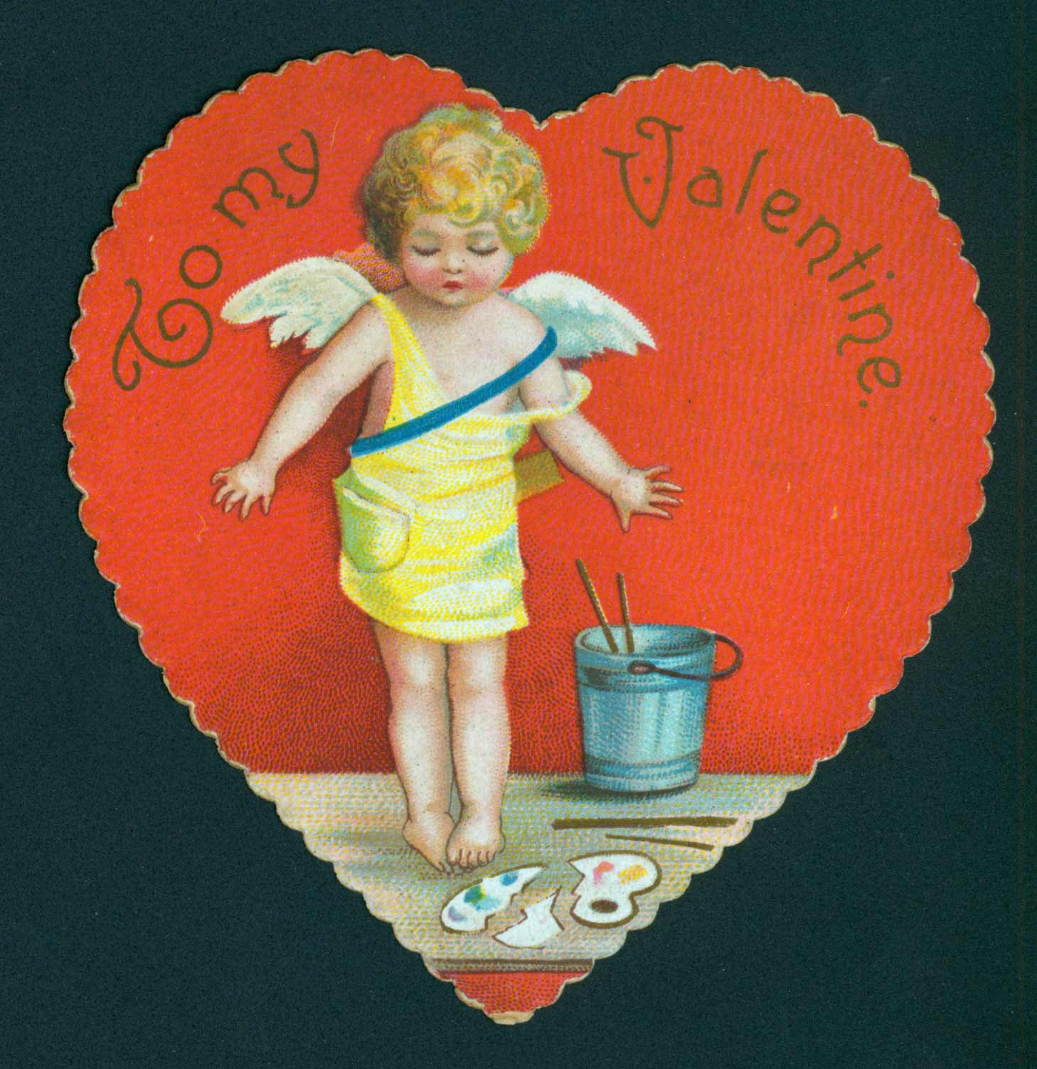 Documents: Valentine Greetings