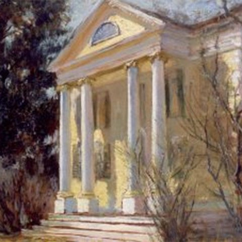 Fox Chase: The Griswold House