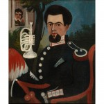 Exhibition Note: Old Lyme's Concert Band