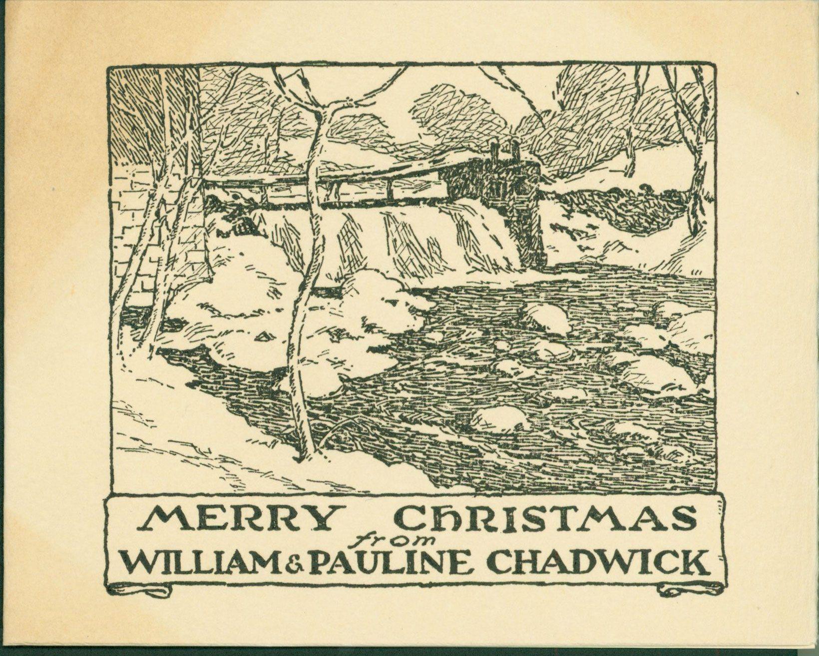 Chadwick-Card