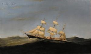Ship Yorkshire