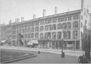 United States Hotel Hartford
