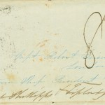 Documents: Griswold Family Letters, Part 1