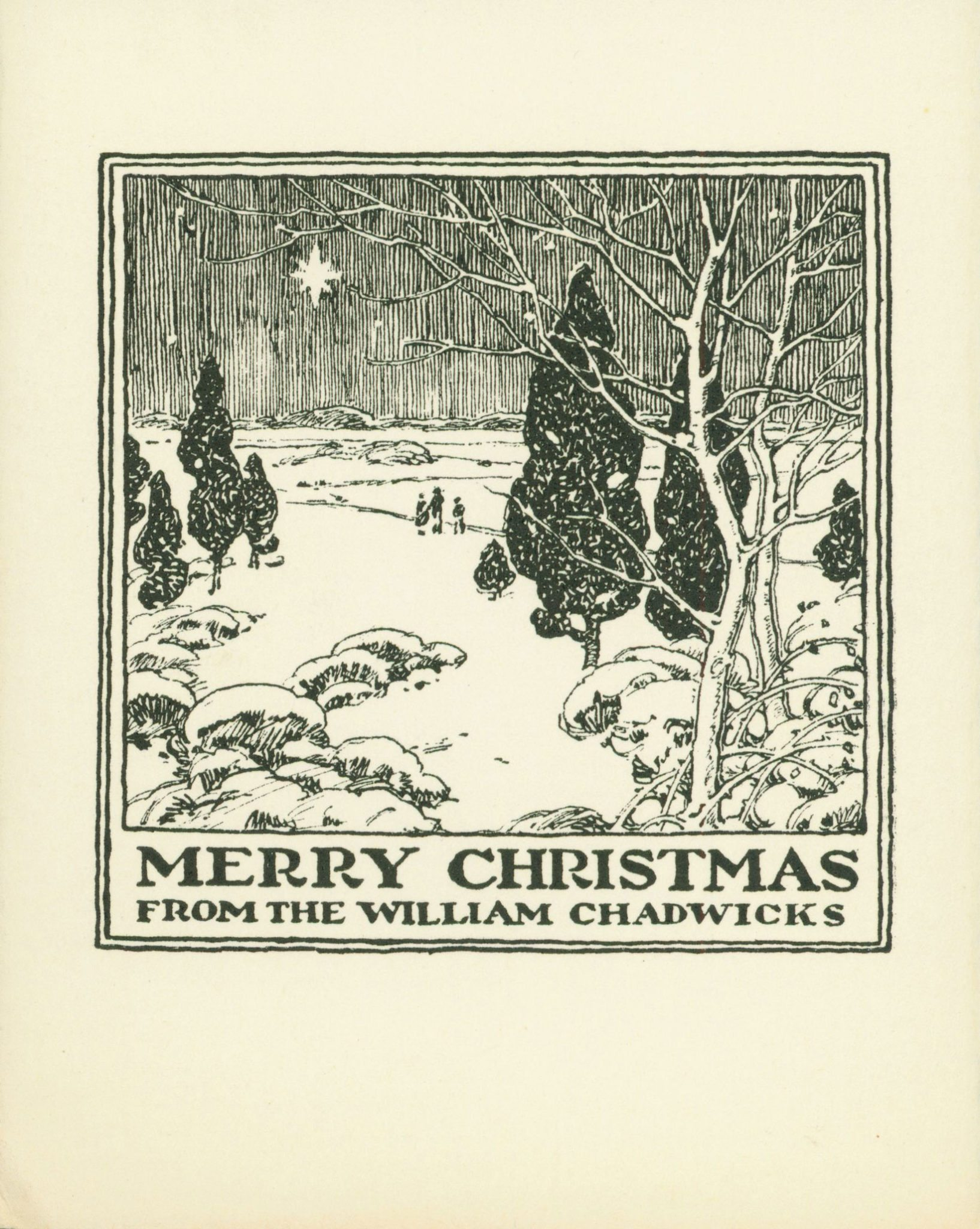 Documents: Holiday Greetings