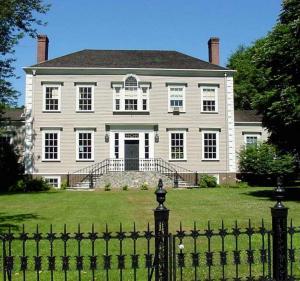 Sill House Lyme Academy