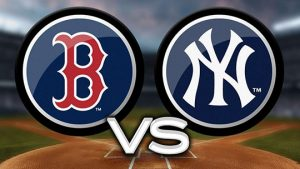 5RedSoxvYankees