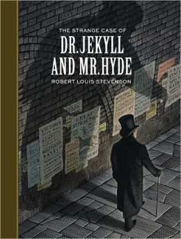 dr jekyll and mr hyde book report The work is also known as the strange case of dr jekyll and mr hyde, dr jekyll and mr hyde, or simply jekyll & hyde it is about a london lawyer named gabriel john utterson who investigates strange occurrences between his old friend, dr henry jekyll, and the evil edward hyde.