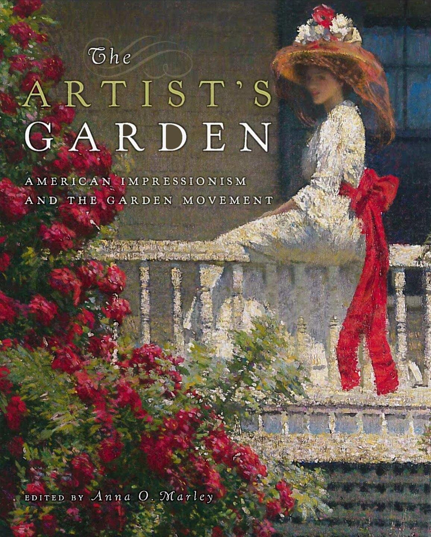 The Artist's Garden (DVD)