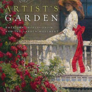 The Artist's Garden (Book)