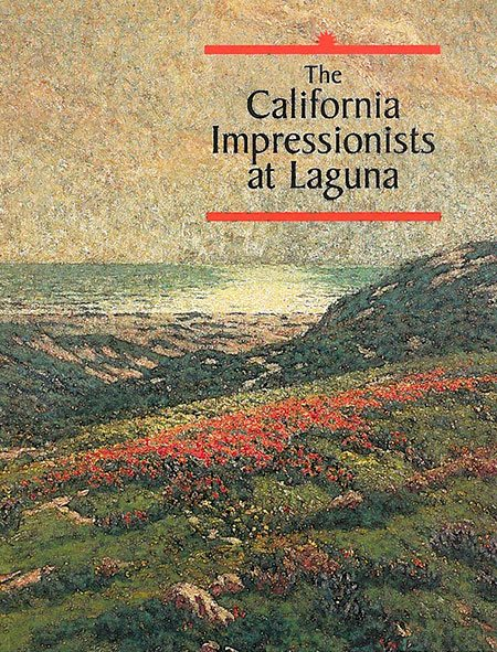 The California Impressionists at Laguna