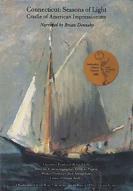 Connecticut Seasons of Light: Cradle of American Impressionism