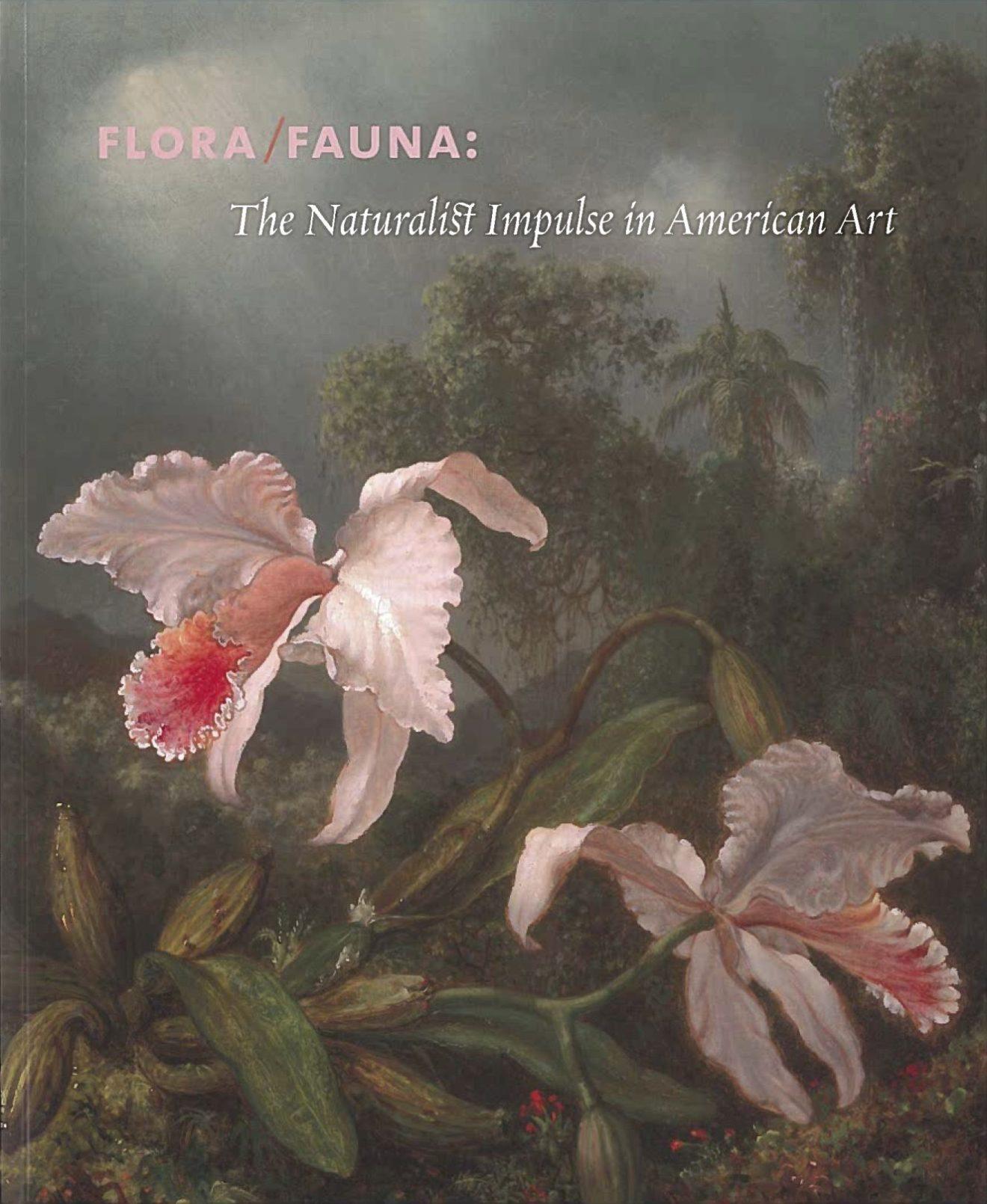 Flora Fauna Heade cover
