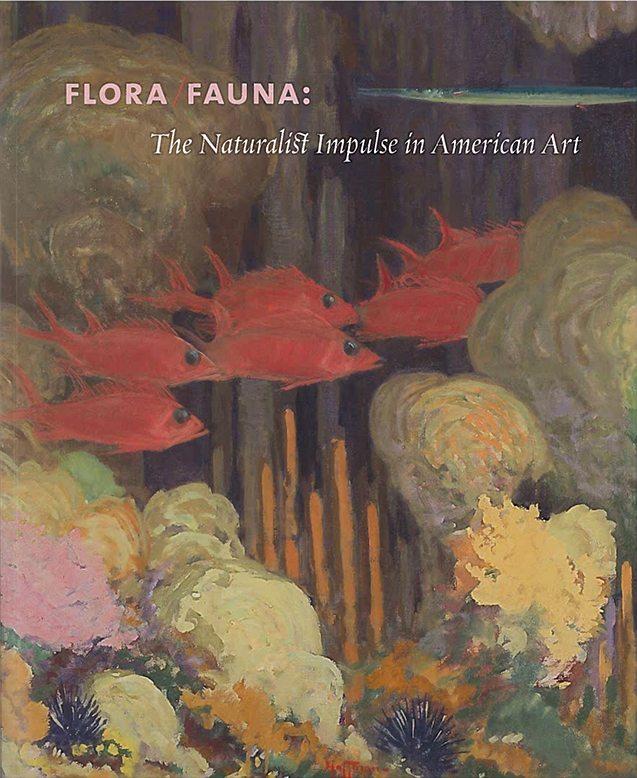 Flora/Fauna Hoffman cover