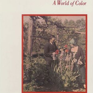 Harry L. Hoffman: A World of Color