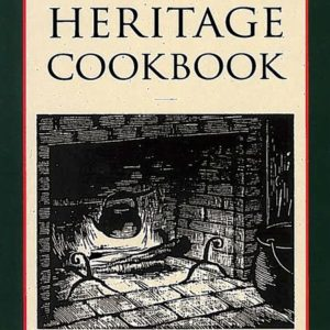 Lymes' Heritage Cookbook