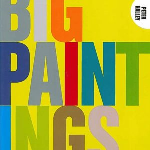 Peter Halley: Big Paintings