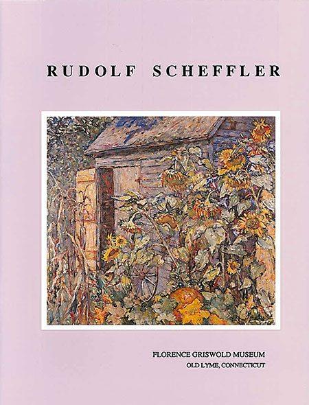 Rudolph Scheffler (1884-1973)