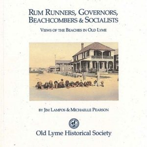 Rum Runners, Governors, Beachcombers & Socialists