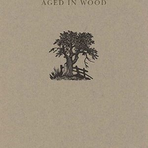 Nason: Aged in Wood