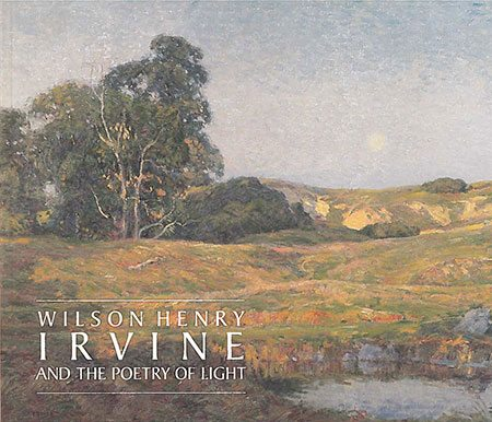 Wilson Irvine and the Poetry of Light