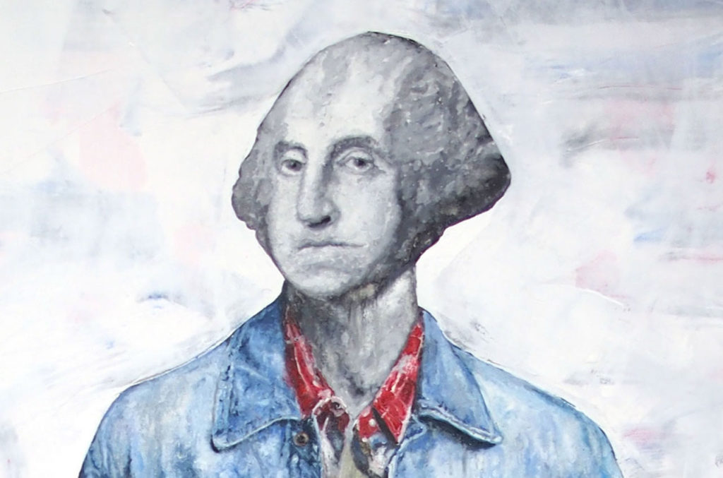 Exhibition Note: George Washington's Visit to Old Lyme