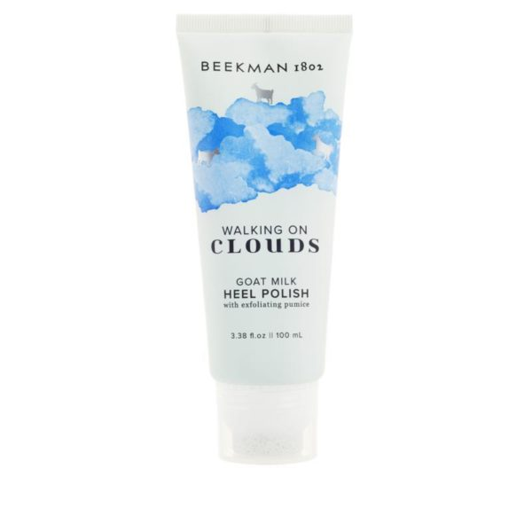 Beekman Walking on Clouds Heel Polish