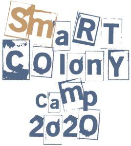 SmArt Colony Camp logo