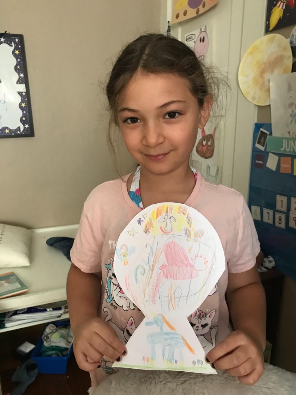 Chloe's Keyhole project