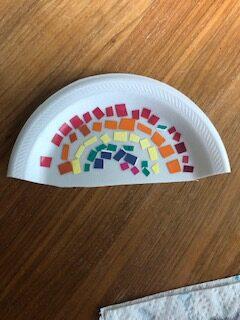 Opal's Rainbow
