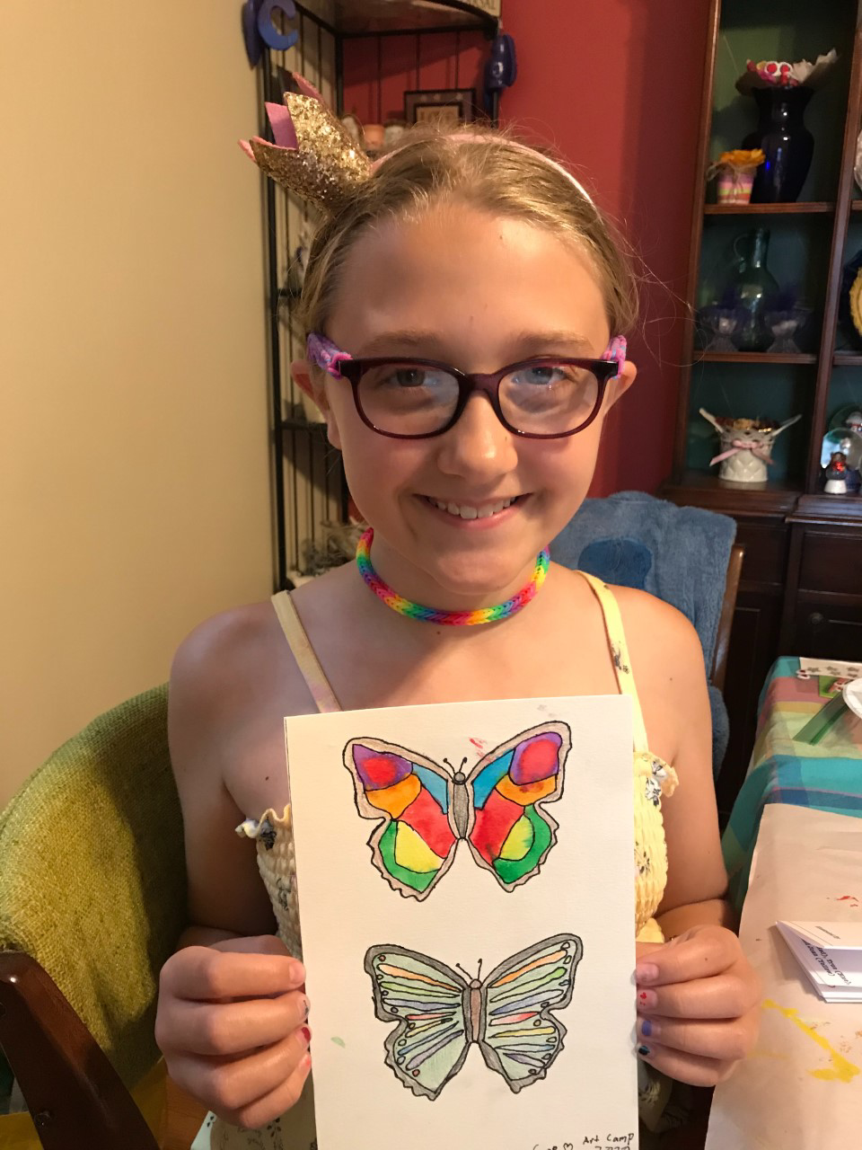 Cali's Butterflies