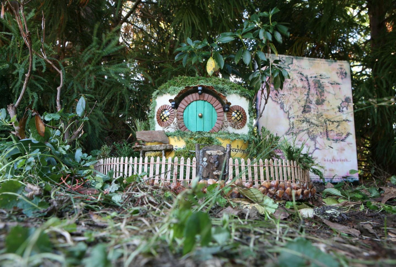 Wee Faerie Village 2015