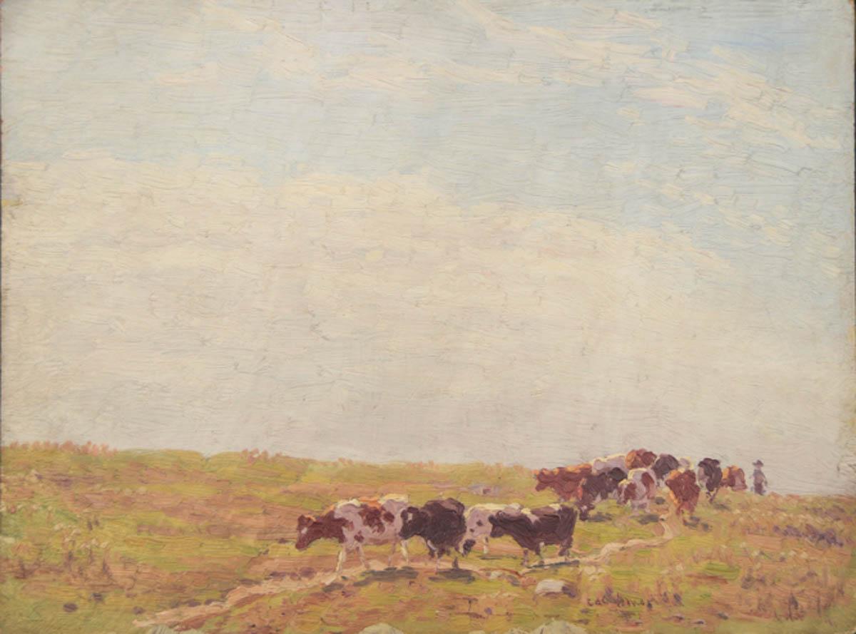 The Returning Herd